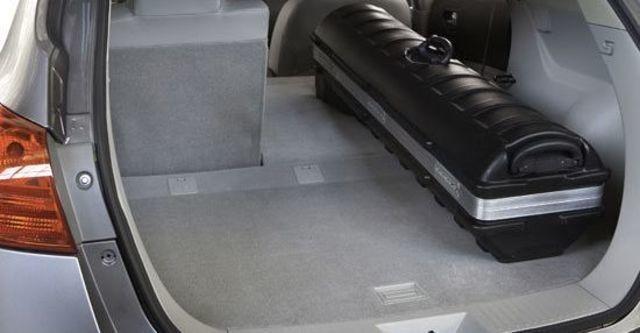 2013 Nissan Rogue AWDi旗艦型SL  第9張相片