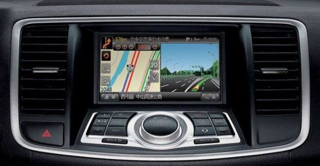 2013 Nissan Teana 2.0 TA領航版  第4張相片