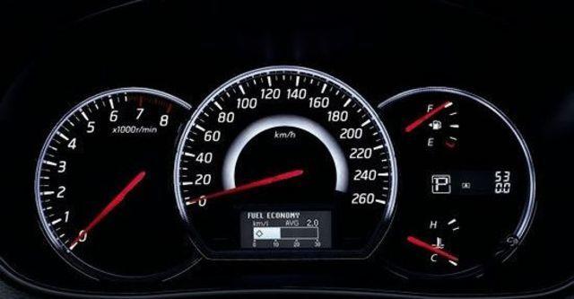 2013 Nissan Teana 2.5 LD  第7張相片