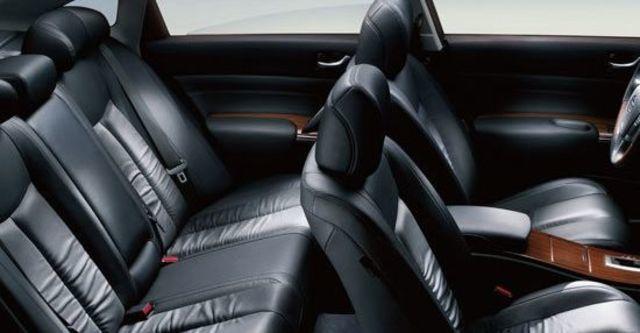2013 Nissan Teana 2.5 LD經典版  第10張相片