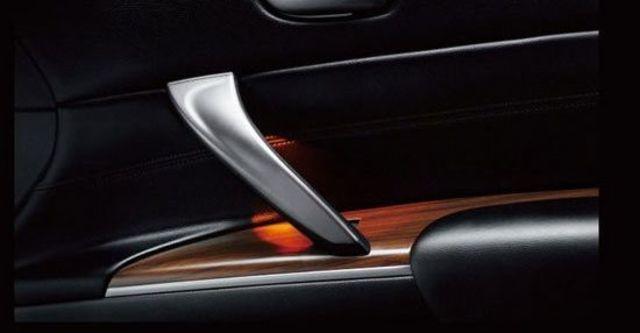 2013 Nissan Teana 2.5 LG  第12張相片