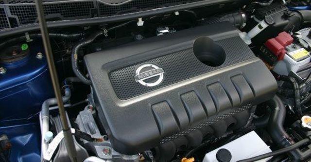 2013 Nissan Tiida 5D 1.6 SL規旗艦版  第4張相片