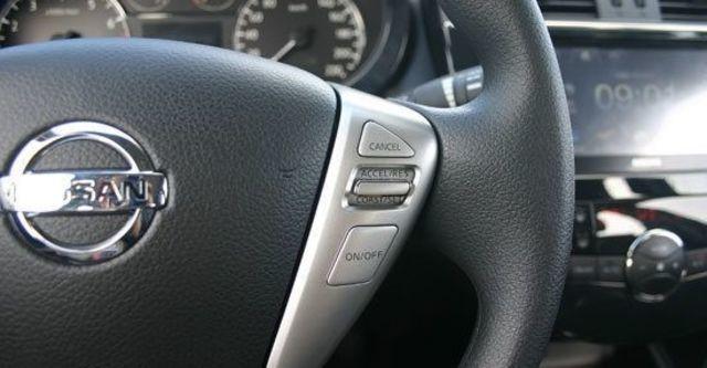 2013 Nissan Tiida 5D 1.6 SL規旗艦版  第8張相片
