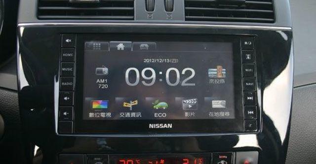 2013 Nissan Tiida 5D 1.6 SL規旗艦版  第9張相片