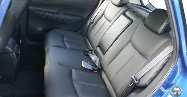 2013 Nissan Tiida 5D 1.6 SL規旗艦版  第10張相片