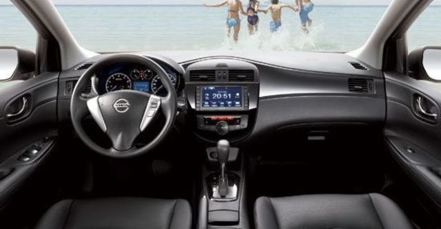 2013 Nissan Tiida 5D 1.6 S規  第6張相片