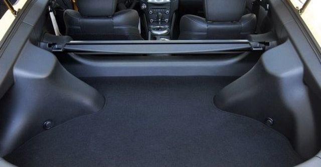 2012 Nissan 370Z Coupe 3.7  第7張相片