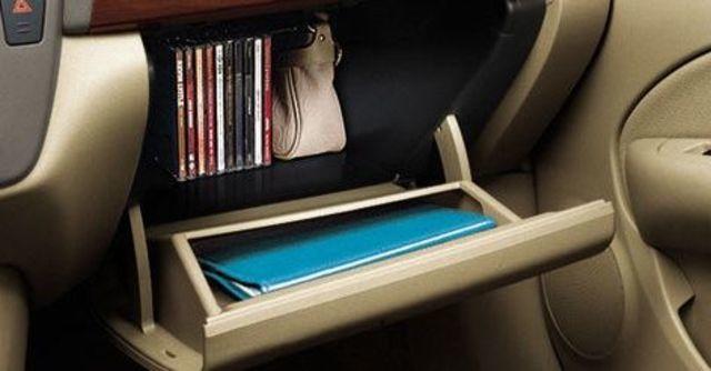 2012 Nissan Bluebird 2.0 P  第6張相片