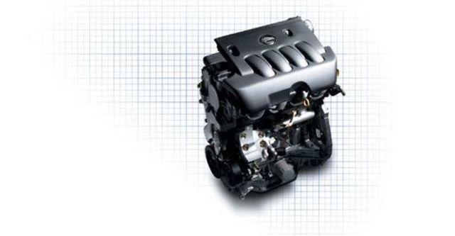 2012 Nissan Bluebird 2.0 P  第11張相片