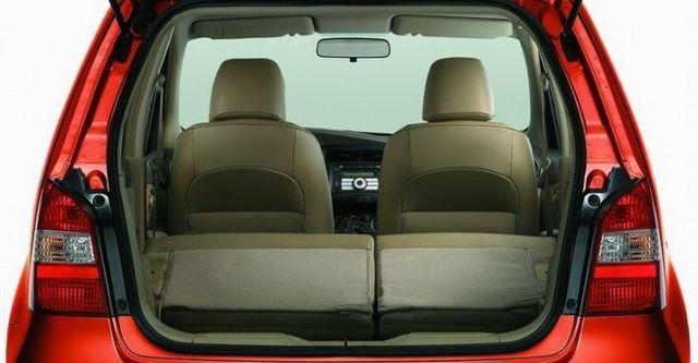 2012 Nissan Livina 1.6 B  第8張相片