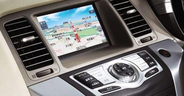 2012 Nissan Murano 3.5  第9張相片