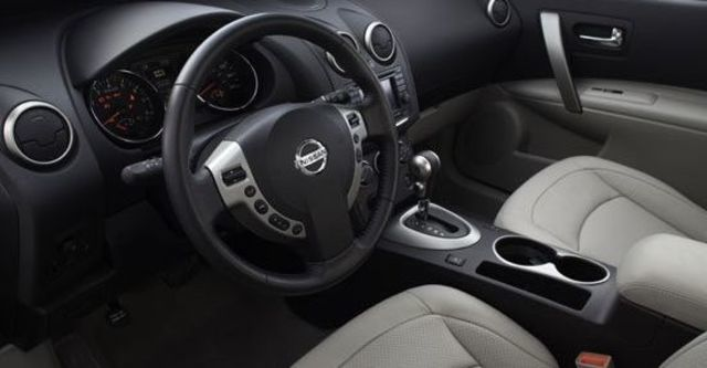 2012 Nissan Rogue 2.5 旗艦型SL  第13張相片