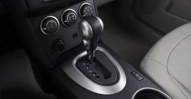 2012 Nissan Rogue 2.5 豪華型S+  第5張相片