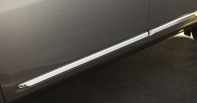 2012 Nissan Rogue 2.5 豪華型S+  第8張相片