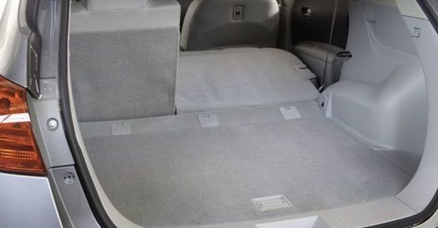 2012 Nissan Rogue 2.5 豪華型S+  第10張相片
