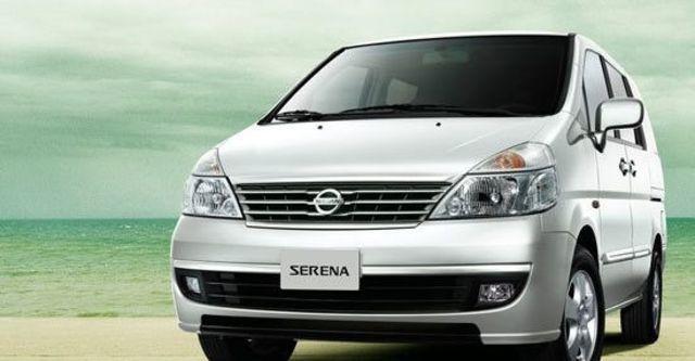 2012 Nissan Serena 尊貴型4人座  第3張相片