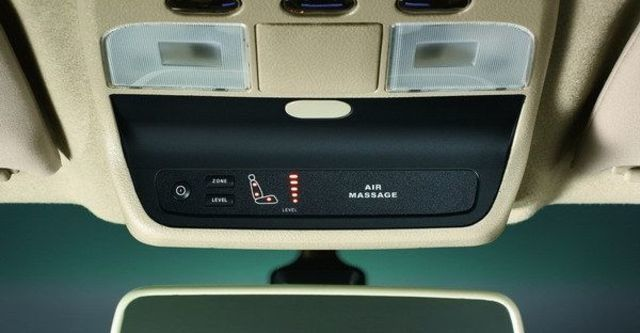 2012 Nissan Serena 尊貴型4人座  第7張相片