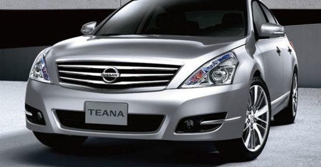 2012 Nissan Teana 2.0 TA旗艦版  第1張相片