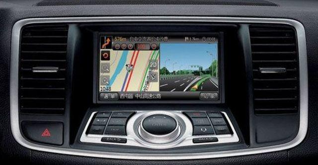 2012 Nissan Teana 2.0 TA領航版  第4張相片