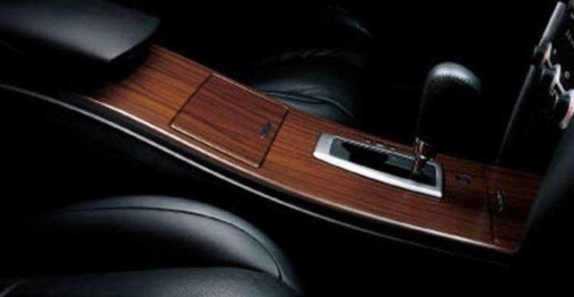 2012 Nissan Teana 2.5 LD  第8張相片