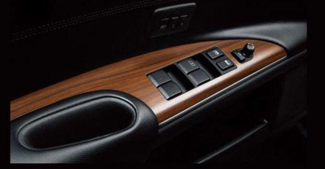 2012 Nissan Teana 2.5 LD  第10張相片