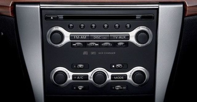 2012 Nissan Teana 2.5 LD經典版  第5張相片