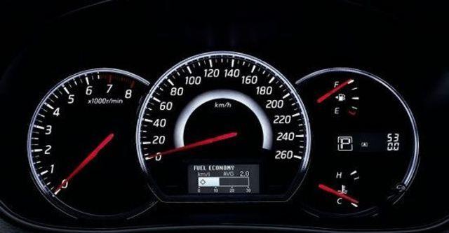 2012 Nissan Teana 3.5 VN  第4張相片