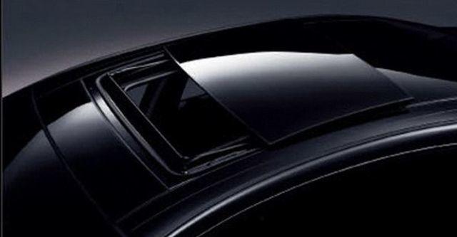 2012 Nissan Teana 3.5 VN  第13張相片