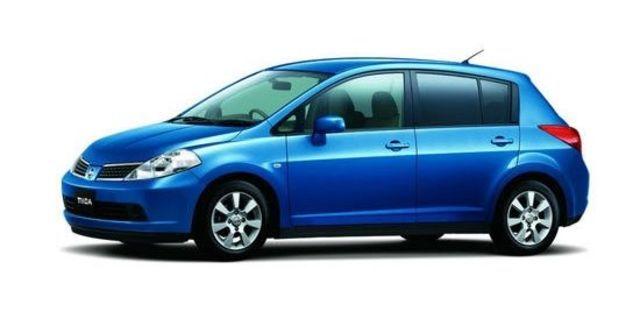 2012 Nissan Tiida 5D 1.8 B(ABS版)  第7張相片