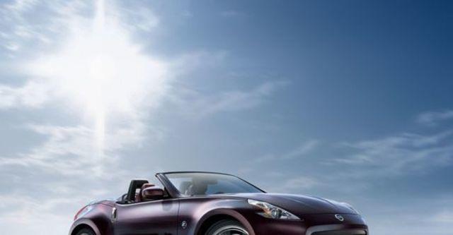 2011 Nissan 370Z Roadster 3.7  第3張相片