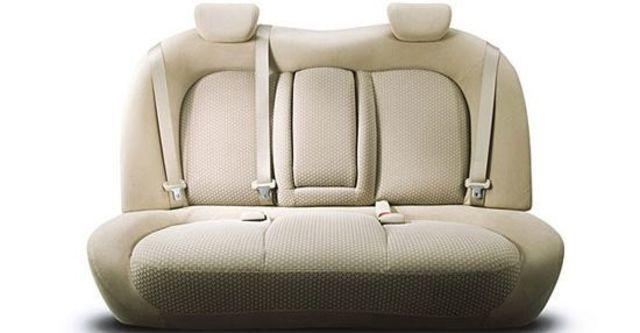 2011 Nissan Bluebird 2.0 P  第9張相片