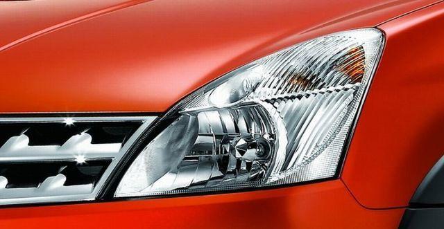 2011 Nissan Livina 1.6 H  第4張相片