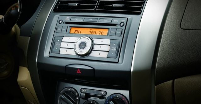 2011 Nissan Livina 1.6 H  第6張相片