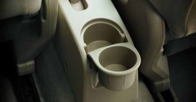 2011 Nissan Livina 1.6 S  第9張相片