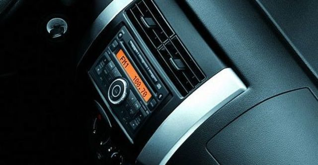 2011 Nissan Livina 1.6 S  第13張相片