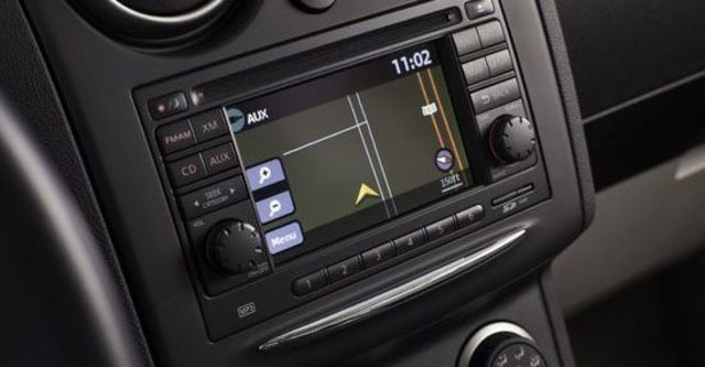 2011 Nissan Rogue 2.5 旗艦型SL  第4張相片