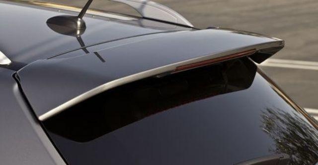 2011 Nissan Rogue 2.5 旗艦型SL  第8張相片