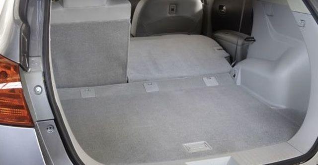 2011 Nissan Rogue 2.5 標準型S  第10張相片
