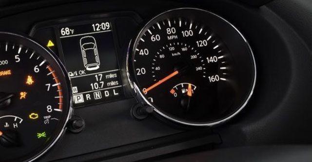 2011 Nissan Rogue 2.5 豪華型S+  第6張相片