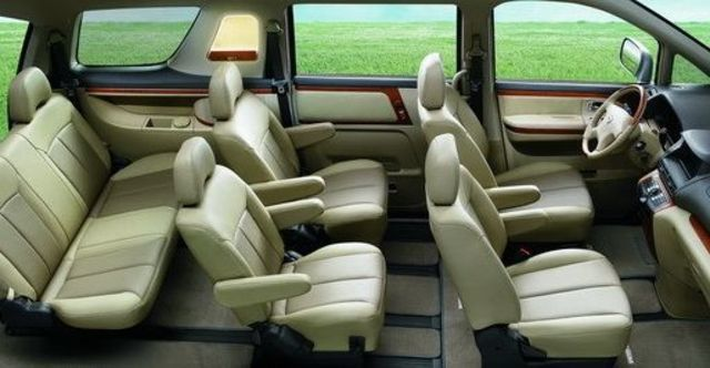 2011 Nissan Serena 標準型5人座  第5張相片