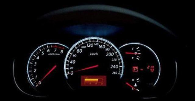 2011 Nissan Teana 2.5 LD  第9張相片