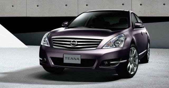 2011 Nissan Teana 2.5 LD  第13張相片