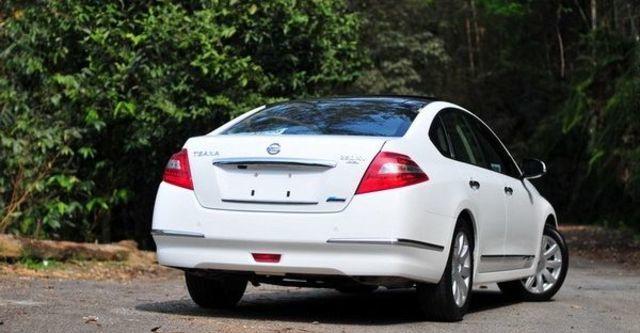 2011 Nissan Teana 2.5 LG  第4張相片