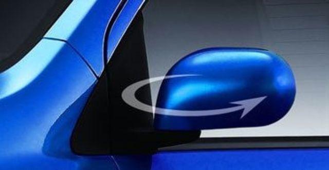 2010 Nissan Livina 1.8 B  第7張相片