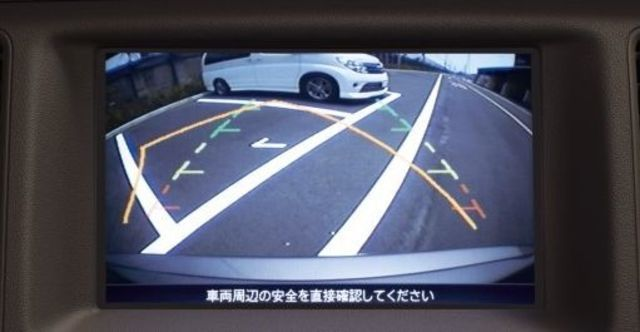 2010 Nissan Murano 3.5  第10張相片