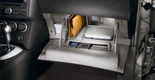 2010 Nissan Rogue 豪華型S+  第4張相片