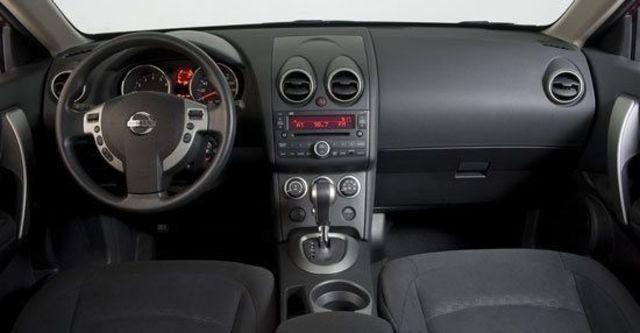 2010 Nissan Rogue 豪華型S+  第5張相片