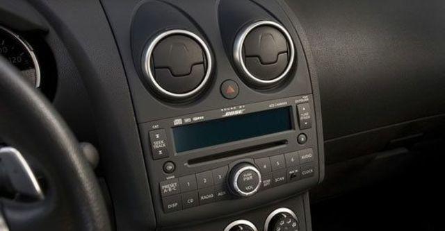 2010 Nissan Rogue 豪華型S+  第8張相片