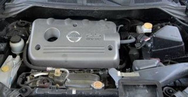 2010 Nissan X-Trail 2.5 2WD尊貴型  第3張相片