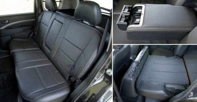2010 Nissan X-Trail 2.5 2WD尊貴型  第8張相片